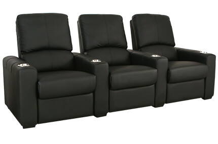 Seatcraft Eros Theater Seating