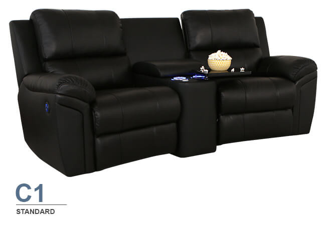 Seatcraft Madison Sofa and Sectional