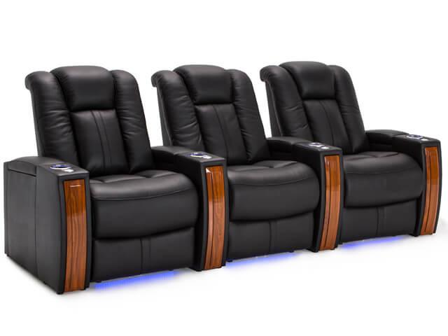 Seatcraft Monaco Home Theater Seating