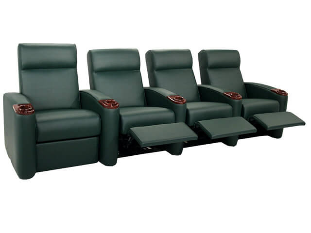 Seatcraft Normandy Media Room Seating