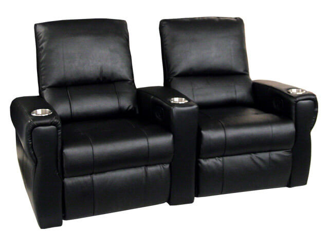 Seatcraft Pallas Home Theater Recliner