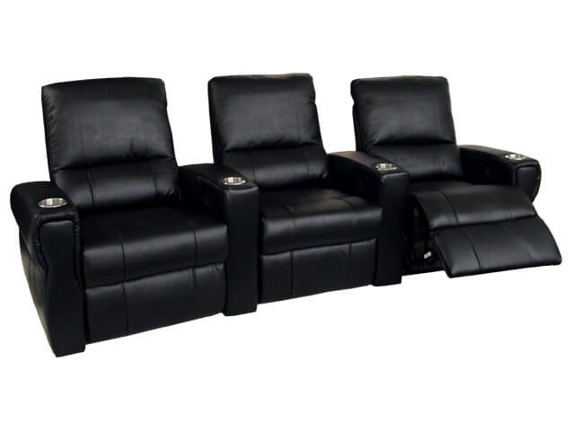 Seatcraft Pallas Home Theater Seating
