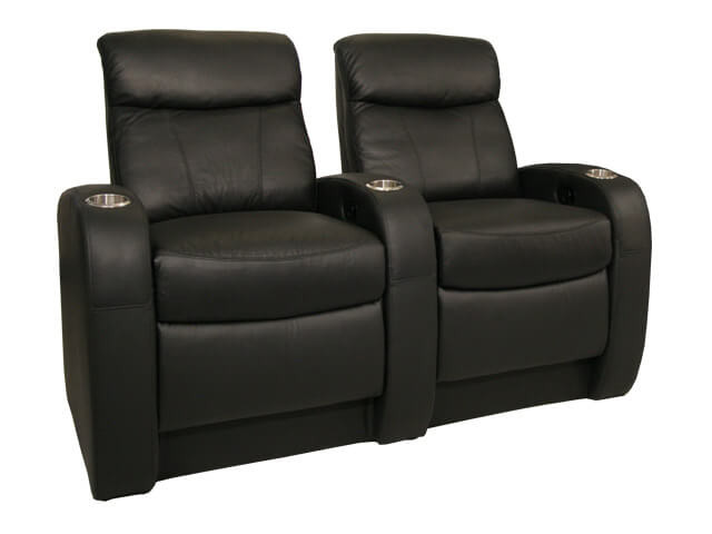 Seatcraft Rialto Back Row Theater Seats
