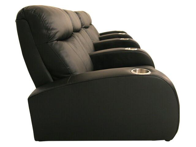 Seatcraft Rialto Front Row Theater Seats
