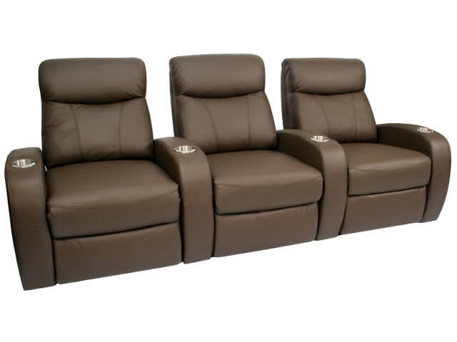Seatcraft Rialto Home Theater Seating
