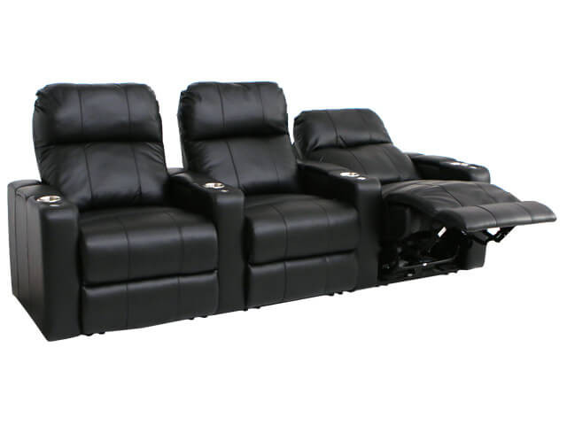 Seatcraft Tahoe Home Theater Seats