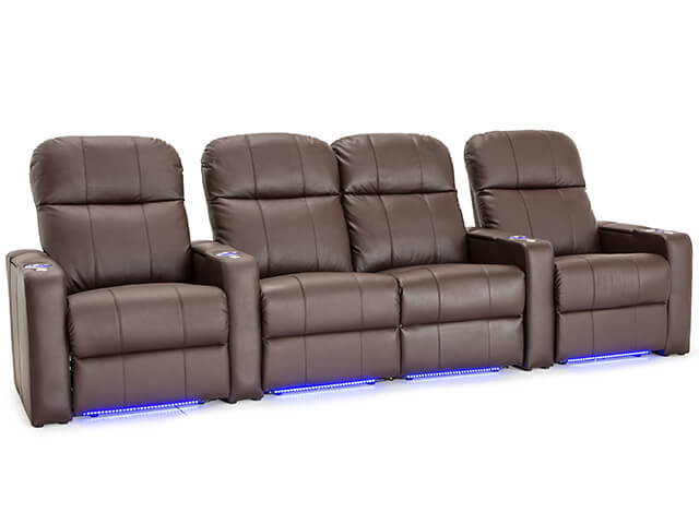 Seatcraft Venetian Theater Seating