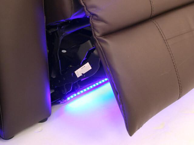 Media Rom Chair