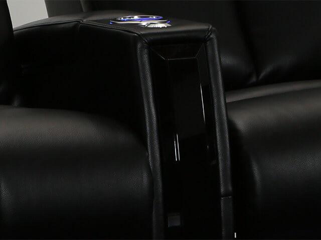 Seatcraft Seville Theater Seats