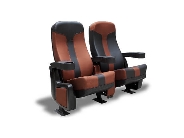Sonic Commercial Theater Chairs