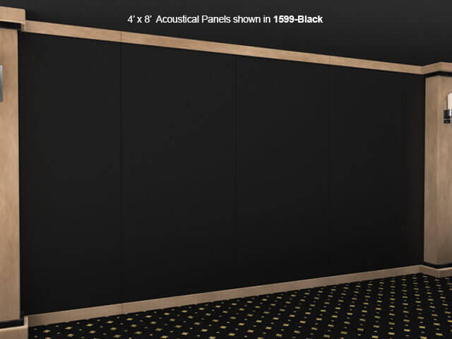 Soundright Acoustical Wallpanel