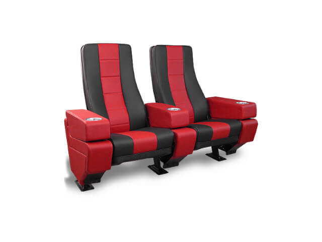 Vega Plus Commercial Movie Chairs