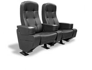 Barrett Plus Movie Theater Chairs