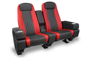 Cecil Plus Commercial Theater Seats