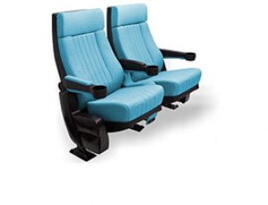 Kain Commercial Theater Chairs