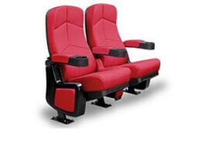 Terra Movie Theater Seating
