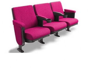 Thane Commercial Theater Seating