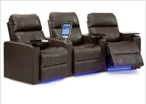Palliser Accelerato LX Home Theater Seats
