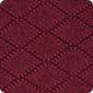 Premium Fabric - Diamond Burgundy