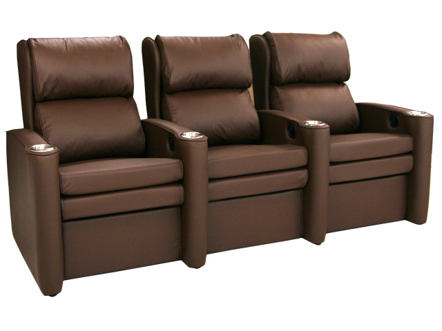 Seatcraft belmont space saver theater seating 4seating for Space saving seating