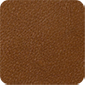 Premium Top Grain Leather - Caramel