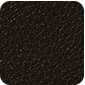 Premium Top Grain Leather - Dark Brown
