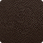 Premium Top Grain Leather - Brown