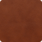 Premium Top Grain Leather - 7268 Cognac