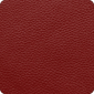 Premium Top Grain Leather - 7268 Scarlet