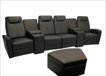 Bella Home Theater Furniture