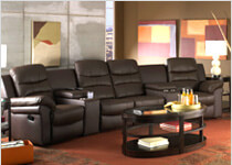 Home Theater Furniture Genesis