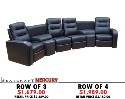 Movie Theaters Chairs For Home mercury movie theatre seats, and home theater seating