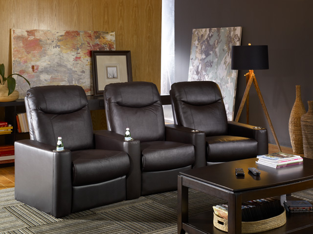 Argonaut Movie Theatre Seats, and Home Theater Seating
