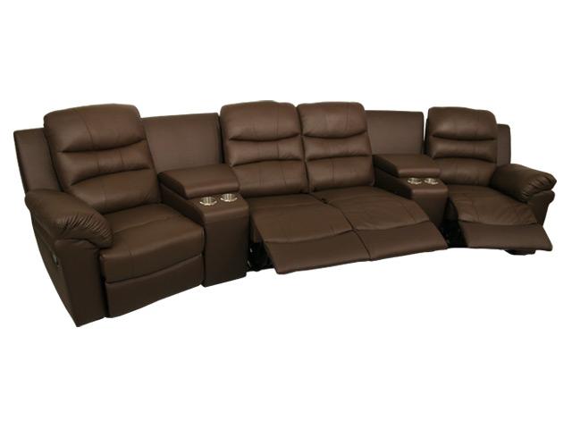 Genesis Home Theater Furniture