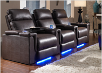 Seatcraft Palamino Home Theatre Seating