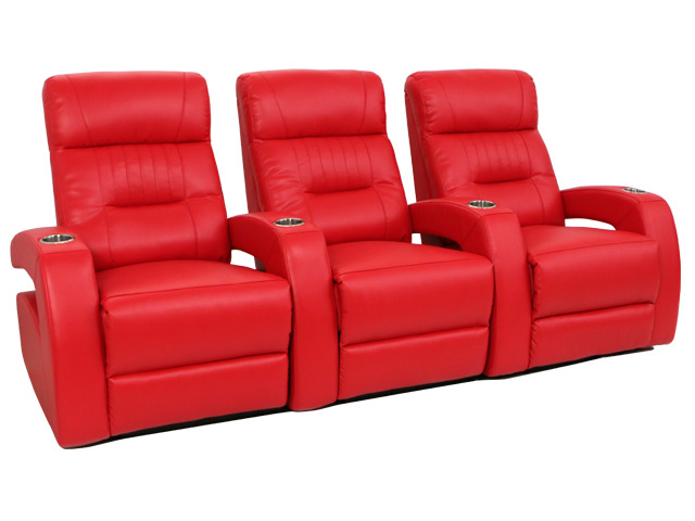 Seatcraft Liberty Home Theater Seats Media Chairs 4seating