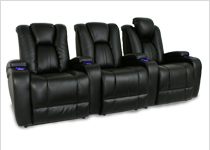 Seatcraft Odyssey Home Theater Seating
