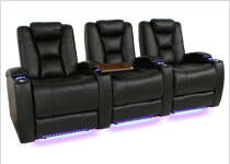 Seatcraft Phantom Home Theater Chair