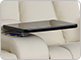 Seatcraft Serenity FREE Black Tray Table