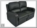 Seatcraft Vesta Home Theater Furniture