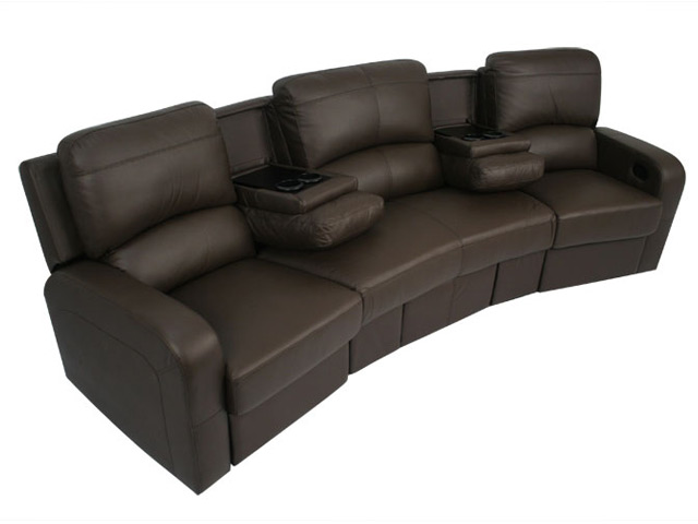 Vesta Home Theater Furniture Home Movie Sectionals