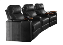 Home Theater Seating Seatcraft Tahoe